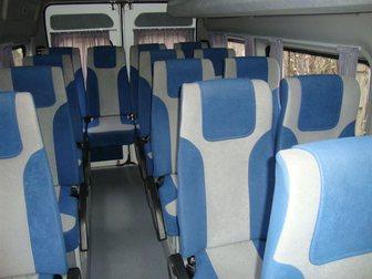 Новое изображение Авто на заказ Заказ микроавтобуса PEUGEOT Boxer (17 мест) 32731716 в Новосибирске