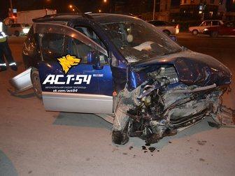 Смотреть изображение Аварийные авто Mitsubisi RvR 1998г 32797620 в Новосибирске