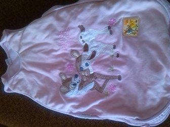 Скачать бесплатно фото Товары для новорожденных Спальный мешок +подарок! 32841477 в Новосибирске