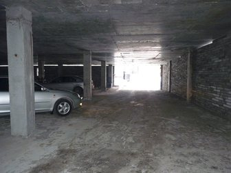 Новое foto Продажа квартир Срочно продам парковочное место 32849094 в Новосибирске