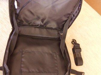 Увидеть фотографию  сумка case logik новая универсальная 7-8 дюймов 32888200 в Новосибирске