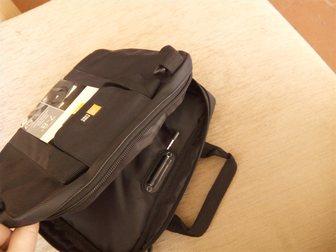 Новое фото  сумка case logik новая универсальная 7-8 дюймов 32888200 в Новосибирске