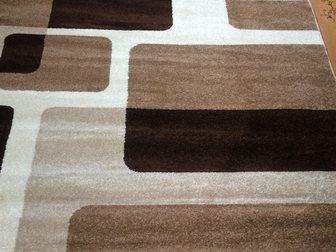 Просмотреть фотографию Ковры, ковровые покрытия F72 Ковер 1, 6х2, 3 Лабиринт 32892830 в Новосибирске