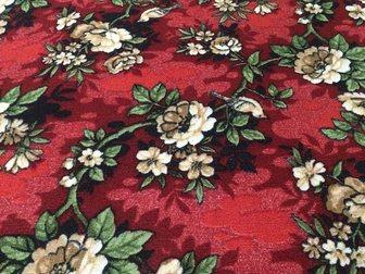 Новое фото Ковры, ковровые покрытия Палас 2х3 с бесплатной доставкой 32892837 в Новосибирске