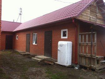 Скачать бесплатно foto Продажа домов Котеддж Верх-Тула 32948114 в Новосибирске