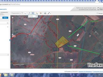 Смотреть фото Земельные участки Земельный участок в Улыбино 33005574 в Новосибирске