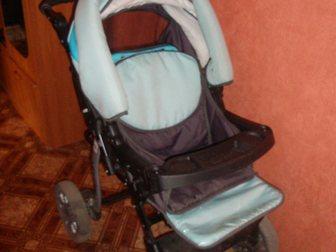 Новое foto Детские коляски Продам коляску зима-лето 33048892 в Новосибирске