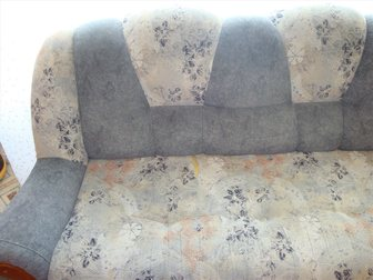 Новое фотографию Мужская одежда Продам угловой диван и кресло 33049219 в Новосибирске