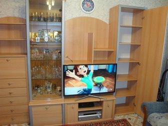Смотреть изображение Мягкая мебель Продам стенку 33049225 в Новосибирске