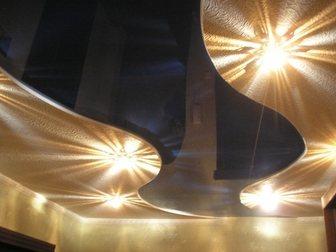 Новое изображение Дизайн интерьера Натяжные потолки 33057218 в Новосибирске