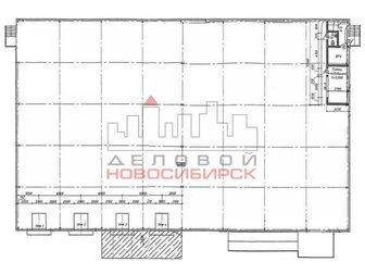 Новое изображение  Сдам склад 1500 кв, м * 320 руб, /кв, м 33083297 в Новосибирске