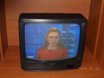 Уникальное фото  Продам телевизор 33103996 в Новосибирске