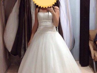 Новое изображение Свадебные платья Свадебное платье 33120806 в Новосибирске