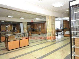 Уникальное foto Коммерческая недвижимость Продажа торгового помещения 1160 кв.м.  33141331 в Новосибирске
