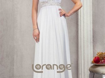 Увидеть фотографию Свадебные платья Свадебное платье и перчатки 33151903 в Новосибирске
