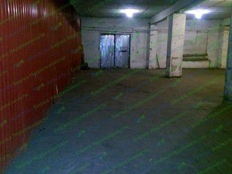 Свежее фото Аренда нежилых помещений Сдам в аренду отапливаемое складское помещение площадью 500 кв, м, №А1440 33164797 в Новосибирске