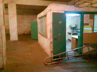 Просмотреть фотографию Аренда нежилых помещений Сдам в аренду отапливаемое складское помещение площадью 500 кв, м, №А1440 33164797 в Новосибирске
