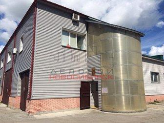 Просмотреть фото Коммерческая недвижимость Продажа имущественного комплекса 1327, 20 кв.м. 33218841 в Новосибирске