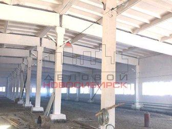 Просмотреть фотографию Коммерческая недвижимость Сдача в аренду склада 1440 кв, м  33224166 в Новосибирске