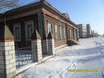 Новое фото Продажа домов Продам жилое здание в Алтайском крае 33227151 в Новосибирске