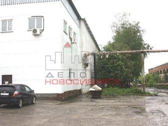 Смотреть foto Коммерческая недвижимость Сдача в аренду производственно-складского здания 1423,3 кв. м. 33235768 в Новосибирске