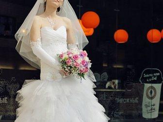 Увидеть фотографию Свадебные платья Дорогое платье недорого 33264259 в Новосибирске