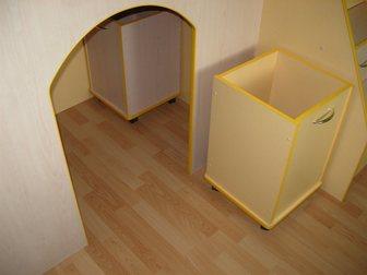 Свежее foto Комнаты Продам детскую кровать 33311159 в Новосибирске