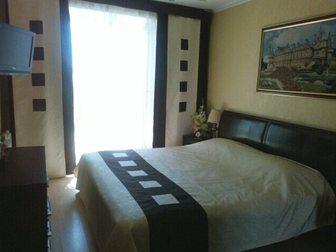 Просмотреть foto  Продам набор мебели для спальни б/у в хорошем состоянии 33337844 в Новосибирске