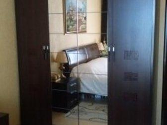Скачать фото  Продам набор мебели для спальни б/у в хорошем состоянии 33337844 в Новосибирске