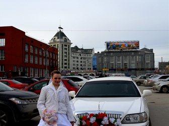 Просмотреть фотографию Свадебные платья Продам шикарное свадебное платье 33395692 в Новосибирске