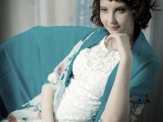 Смотреть изображение Свадебные прически Прически, плетения - свадебные, торжественные, вечерние, детские, 33400081 в Новосибирске