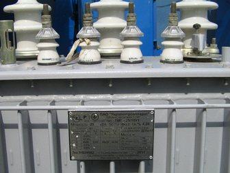 Новое фото  Новая, подстанция трансформаторная КМТП –К -25-6/0, 4-УХЛ1 33410338 в Новосибирске