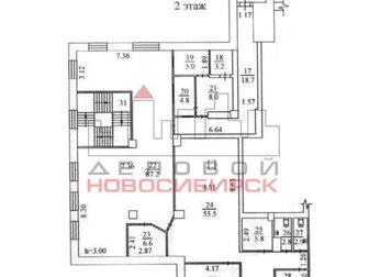 Увидеть изображение  Продажа универсального помещения 283 кв, м, 22 000 000 рублей 33555867 в Новосибирске