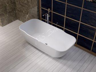 Новое foto  Изысканные ванны! Элегантные раковины! 33689732 в Новосибирске