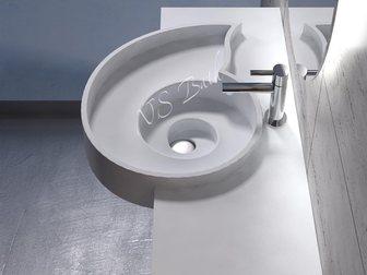 Просмотреть изображение  Изысканные ванны! Элегантные раковины! 33689732 в Новосибирске