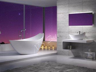 Смотреть фотографию  Изысканные ванны! Элегантные раковины! 33689732 в Новосибирске