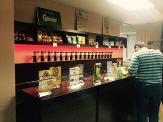 Свежее фотографию  Магазин разливного пива по цене активов в центре города 33797604 в Новосибирске