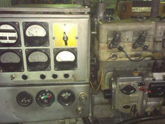 Скачать foto Разное Стационарная электростанция АД-16Т400 с хранения 33851555 в Новосибирске