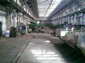 Свежее фотографию Аренда нежилых помещений Сдам в аренду отапливаемое производственно-складское помещение площадью 3400 кв, м, №А1987 33853968 в Новосибирске