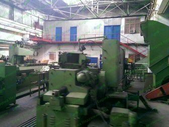 Просмотреть foto Аренда нежилых помещений Сдам в аренду отапливаемое производственно-складское помещение площадью 3400 кв, м, №А1987 33853968 в Новосибирске