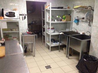 Свежее фото  Кафе-Бар с полностью оборудованой кухней 34058708 в Новосибирске
