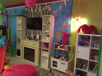 Смотреть изображение  Детская комната в Развлекательном центре 34076284 в Новосибирске