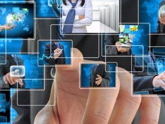Свежее изображение  Одна из лидирующих компаний по разработке и продвижению сайтов 34076558 в Новосибирске