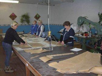 Свежее foto Коммерческая недвижимость Швейное производство с наработанной клиентской базой 34083426 в Новосибирске