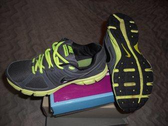 Увидеть фотографию Мужская обувь Кроссовки NIKE 34143941 в Новосибирске