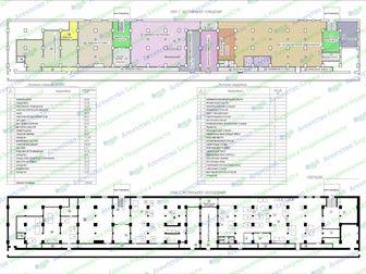 Уникальное изображение Аренда нежилых помещений Сдам в аренду отапливаемое производственно-складское помещение площадью 1000 кв, м 34145424 в Новосибирске