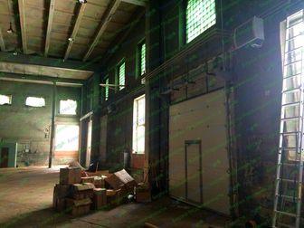 Смотреть foto Аренда нежилых помещений Сдам в аренду отапливаемое производственно-складское помещение площадью 630 кв, м 34145500 в Новосибирске