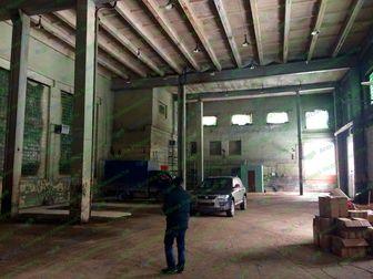 Уникальное фотографию Аренда нежилых помещений Сдам в аренду отапливаемое производственно-складское помещение площадью 630 кв, м 34145500 в Новосибирске