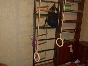 Просмотреть foto Другие спортивные товары Продам спортивную шведскую стенку 34165704 в Новосибирске