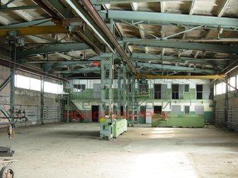 Просмотреть фотографию  Сдам складское помещение 923,7 кв, м 34246633 в Новосибирске